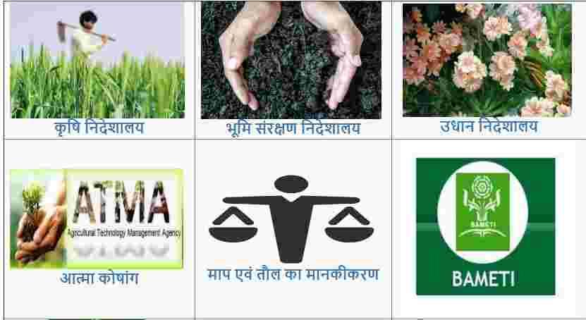 bihar krishi vibhag agriculture deparmennt dbt agriculture gov in