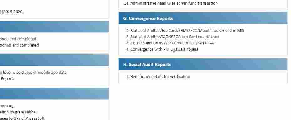 pmay beneficiary details for verification gramin list