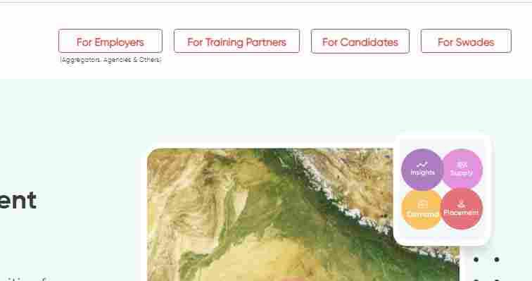 aseem portal registration options