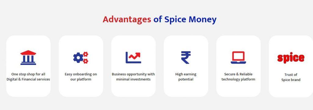 spice id benefits