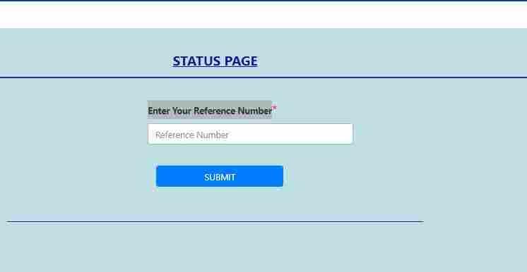 pucc delhi gov in status check