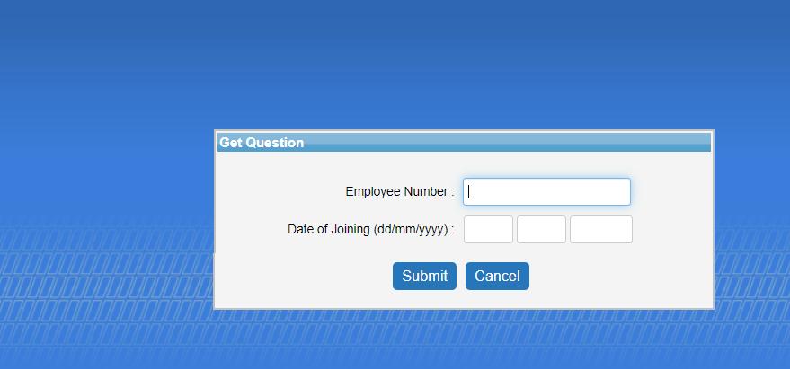 TCS Ultimatix Username